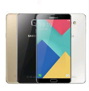 "Android Samsung Galaxy A9 A9000 2016 Duos dual-SIM Mobile Phone 4G LTE 6"" 13MP"