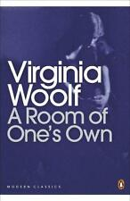 A Room of One's Own (Penguin Modern Classics) by Virginia Woolf | Paperback Book