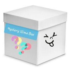 4 oz.  Slime Box with *Bonus Gift & FREE SHIPPING* Brand New
