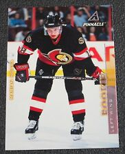 1997-98 Pinnacle #17 Marian Hossa Rookie RC - NM-MT