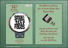 Royale Car Scooter Badge Bar Badge - THE SMALL FACES MOD - B1.2960