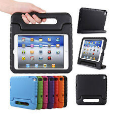 For Apple iPad Pro 12.9 1st Kids ShockProof Safe Foam Stand Case Handle Cover