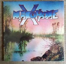Maxophone – Maxophone  - LP AMS  NUOVO / SEALED