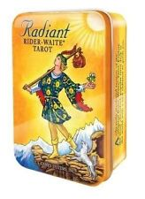 Radiant Rider-Waite in a Tin by U.S. Games Systems (Book, 2015)