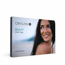 ORIG3N Genetic Home DNA Test Kit Beauty