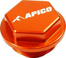 APICO Rear brake reservoir cover HUSQVARNA XC TX125 TX300 TX350 TX450 17-18