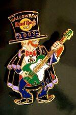 HRC Hard Rock Cafe Hong Kong Halloween 2003 2 Faces LE300