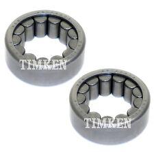 Pair Set of 2 Rear Timken Wheel Bearings for Pontiac Ford Mazda Buick Avanti RWD