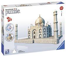 3d-puzzle Bâtiment - Taj Mahal (216 Teile) von Ravensburger