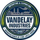 Seinfeld Vandelay Industries Pin Button