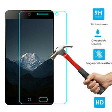 9H Premium Real Tempered Glass Screen Protector Film Cover For MEIZU M2