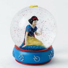 "Enesco Disney encantadora bola de nieve"" blanco nieve - ""Figura A26969"