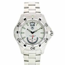 TAG Heuer Adult Analog Swiss Made Wristwatches