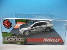 NINCO 50395 MITSUBISHI LANCER Tuning, come nuovo inutilizzato