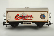 H0 Märklin CD 806 2235-0 Bière - Wagon Frigorifique Budweiser 1895-1995 Top!