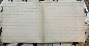 Pink Floyd - The Wall - Doppel LP