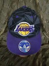 Los Angeles Lakers Collectable Cap
