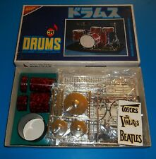 1/8 Scale : Drum Kit *-* Nichimo Music Series #1
