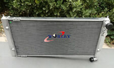 For Volkswagen VW Golf 2 Corrado VR6 Turbo All Aluminum Radiator