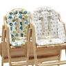 East Coast Nursery Highchair Insert Cushion, New designs, High Quality