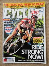 CYCLING PLUS MAGAZINE #229 November 2009 - FOR PEOPLE WHO LOVE TO RIDE