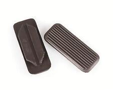 Shires rubber stirrup iron treads, Black, 4.25, 4.5, 4.75