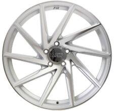 20x10 F1R F29 5x114.3 +38 Machine Silver Wheel (1)