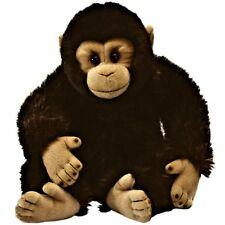 30cm Living Nature Chimp Soft Toy