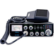 Galaxy DX 979 CB Radio SSB 27Mhz SWR Durable 40 Channel Compact RADIO NEW