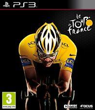 Le Tour de France (Sony PlayStation 3, 2011)