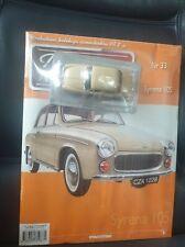 IXO IST FSO Syrena 105 Polish edition KAP 1:43 MIB OVP old stock PRL Poland