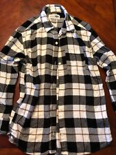 Girls Old Navy Button Down Shirt Size 10/12