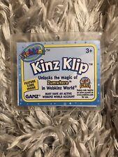 Webkinz- Cocoa Dino Kinz Klip Code