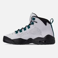 Nike Air Darwin OG White/Teal-Black Basketball Shoes mens AJ9710-100 Size 12