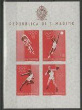 San Marino, Bloc de timbre neuf MNH, bien