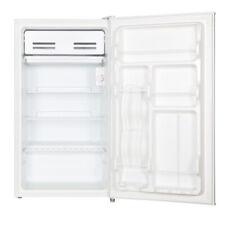 New ListingSmad 3.3 Cu Ft Single Door Mini Refrigerator Small Fridge Compact Food Kitchen