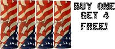 BUY ONE GET 4 FREE4th of July Patriotic American Flag Face Mask Neck Gaiter