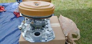 1958 58 '58 Mopar Plymouth Fury 318 Poly Dual Four Barrel Dual Quad