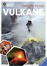 100% Abenteuer Vulkane, Tom Dauer, Carsten Peter