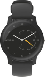 NEW Withings HWA06MOVEBLACK Move Activity Tracker Watch (Black)