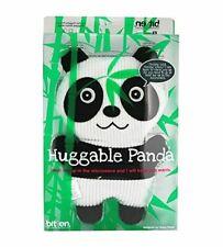 Cuscino Riscaldabile Panda