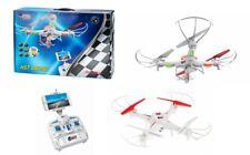 HST 605 Sky High WiFi Air Drone Quadcopter Camera Gyro USB Camera