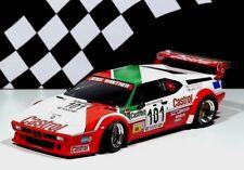 BMW M1 Procar Serie Winther Racing #101 Castrol 24h Le Mans 1984 MINICHAMPS 1:18