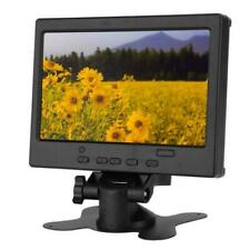 Surveillance Monitors & Displays