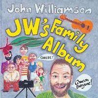 JOHN WILLIAMSON J.W.'s Family Album CD BRAND NEW