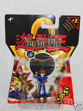 "NEW  IN PACKAGE SERIES 2  YU-GI-OH  2"" FIGURE 2002  MATTEL"