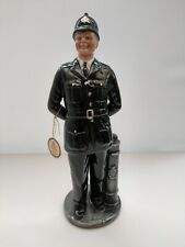 Royal Doulton The Bobby Hn2778 (Policeman) ~ Best Quality ~ Perfect!