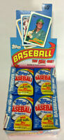 1989 Topps Baseball Cards, 1 Unopened Sealed Wax PACK From Wax Box, 15 Cards