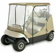 Classic Accessories 72052 Fairway Travel Golf Cart Enclosure