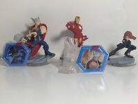 Disney Infinity: Marvel Super Heroes 2.0 Playset Xbox 360 One PS3 PS4 Wii U 3DS